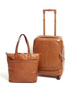 ✈ Bric's luggage at Neiman Marcus ✈