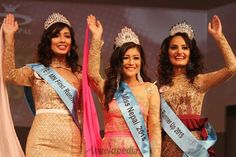 Miss Nepal 2016 Search is on, Finals on April 8' 2016
