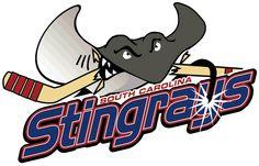 South Carolina Stingrays hockey jerseys - Google Search