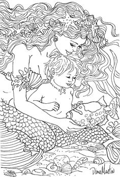 Here are the Popular Mermaid Images To Print Coloring Page. This post about Popular Mermaid Images To Print Coloring Page was posted . Mermaid Coloring Pages, Adult Coloring Book Pages, Mandala Coloring Pages, Coloring Pages To Print, Colouring Pages, Coloring Sheets, Coloring Books, Mermaid Images, Mermaid Art