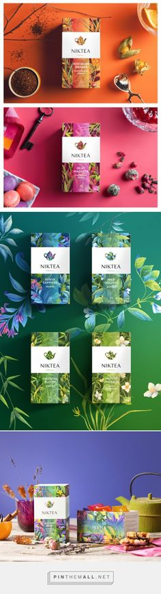 Niktea         on          Packaging of the World - Creative Package Design Gallery - created via http://pinthemall.net