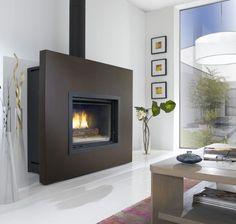 po le bois turbo fonte gourmet en acier noir appareil quip d 39 une plaque de cuisson. Black Bedroom Furniture Sets. Home Design Ideas