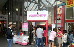 Yogurberry Sydney