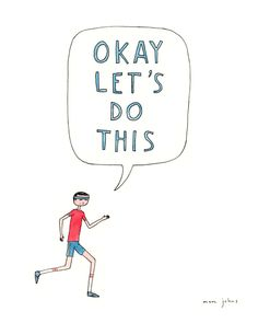 Marc Johns: Okay let's do this