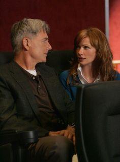 "NCIS - Season 3 Episode 4 - ""Silver War"" Gibbs and Jenny"