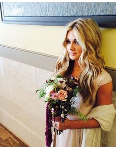 Lindsay Arnold at Witney Carson wedding Maid of honor look and dress
