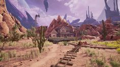 We review Obduction, a spiritual successor to 'Myst' and 'Riven' in VR on the…