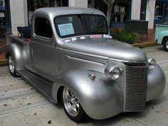 1940 Chevy...Vintage Pickup