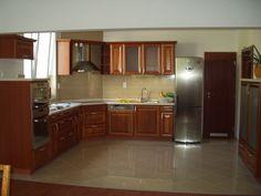Realizácia rodinného domu - Bratislava Kuchyňu navrhoval interiérový dizajnér Ing. Roland Raffay