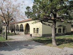 Campus de l'Alimentació de Torribera. Santa Coloma de Gramenet