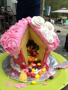 Birthday Cakes Cupcake Anniversary Cupcakes Cake