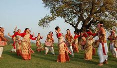 Majuli, World's Largest River Island Tourist Places, Tourist Spots, India Travel Guide, Northeast India, Indian Classical Dance, Fairs And Festivals, Indian Festivals, India Tour, Folk Dance