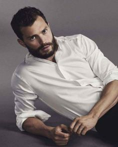 Fifty Shades of Grey's Jamie Dornan for GQ Australia February 2017 - Fashionably Male Mr Grey, Fifty Shades Darker, 50 Shades, Dakota Johnson, Gq Australia, Anastasia Grey, Costume Sexy, Fifty Shades Trilogy, Little Bit