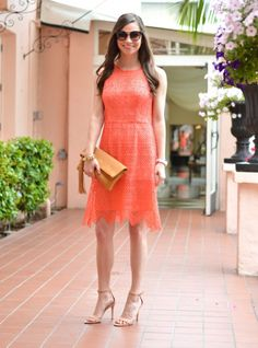 dresses color to wear to summer wedding