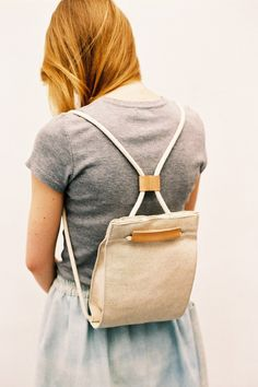 SALE: now up to 50% off - Pocket Bag Natural