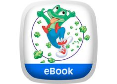 LeapFrog Explorer™ Learn to Read 4 eBook: Leap Hops, Pops and Mops