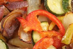 How to roast veggies and not loose nutrients