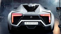 Lycan Hypersport - Planes, Trains and Automobiles - A forum for wrist watch fans, friends, sports, entertainment and just good times