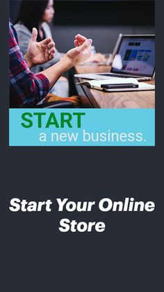 Online Store Builder, Restaurant Website, Small Business Marketing, Business Motivation, Business Management, Selling Online, Starting A Business, Business Design, Things To Sell