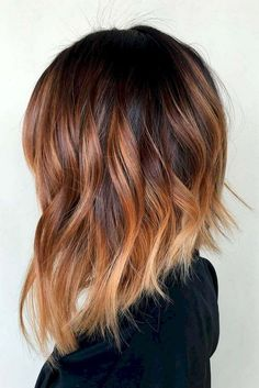 Best brunette hair color ideas to try (6)