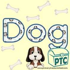 FREE Digit Dog Maths Challenges by Lynwen Barnsley Numeracy Consultant - Primary Treasure Chest Teaching Activities, Teaching Tools, Teaching Ideas, Maths Display, Crafts For Kids, Arts And Crafts, Math Challenge, Child Teaching, Display Lettering