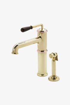 140 kitchen faucets ideas in 2021 waterworks kitchen kitchen faucet copper faucet
