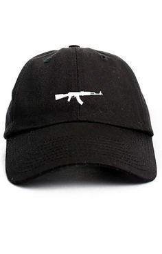 Ak 47 Custom Dad Hat Adjustable Baseball Cap Choose Your Color! Free Ship!  Ak 37a2edfb067a