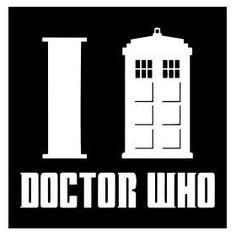 I TARDIS Dr. Who