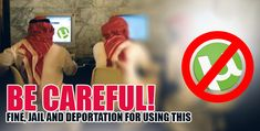 SR 50,000 FINES, 6 MONTHS JAIL AND DEPORTATION TO A TORRENT USER – BE CAREFUL!