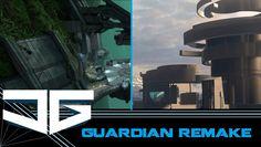 Halo 5 Guardian Map Remake