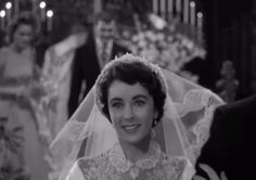 classic film warner archive elizabeth taylor vincente minnelli father of the bride trending #GIF on #Giphy via #IFTTT http://gph.is/1OmIiDb