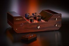 Mono and Stereo High-End Audio Magazine: Veracity Audio Chrysalis flagship DAC Organic Polymer, Vacuum Tube, Digital Audio, Linux, Remote, This Or That Questions, Projects, Audio Equipment, Audiophile