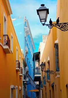 Old San Juan #Caribbean #Beach_Resort ~ http://VIPsAccess.com/luxury-hotels-caribbean.html BTDT
