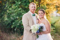 Ashlyn & Ricky  Saint George Spring Wedding