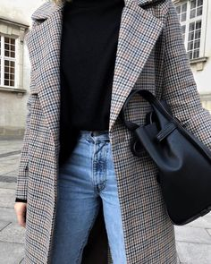 304 Best Coats images in 2019 | Street style, Winter fashion