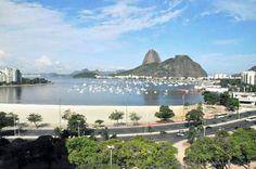 """Botafogo - o Rio fora do """"lugar-comum"""""""