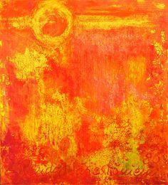 Reidar Särestöniemi, Sunlight in Lappland Lappland, European Paintings, Metallic Paint, Artist At Work, Finland, Auction, Abstract, Artists