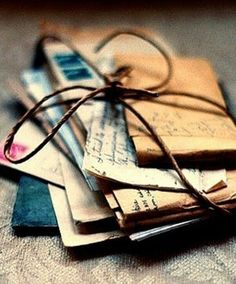 ♡ Love Letters