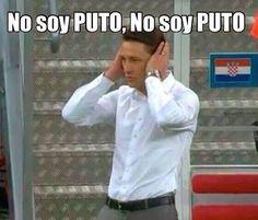 #memes #méxico #mundial2014 #brasil2014 #español #futbol #MEX - #CRO #eeehputo