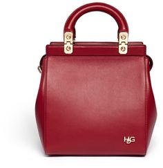 $1,710, Hdg Leather Bag by Givenchy. Sold by Lane Crawford. Click for more info: http://lookastic.com/women/shop_items/111368/redirect