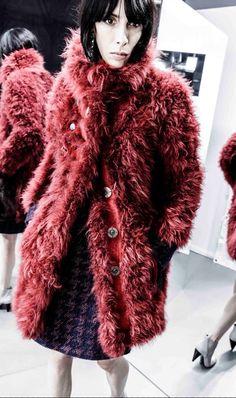 Lanvin pre-autumn/winter collection