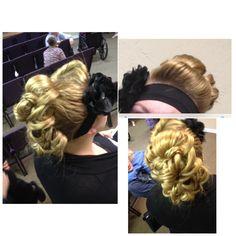 pentecostal thick hair styles more hair styles wedding stuff hair ...