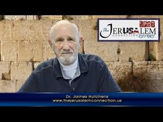 """Dr. James Hutchens speaks about the profound fellowship that Christian Zionist have with their fellow Jews. Yael Eckstein, the daughter of Rabbi Yechiel Eckstein, said on her tour of the U.S., """"The friendship fostered between Christians and Jews is not only historic, but prophetic."""""""