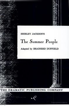 The Summer People - Shirley Jackson -