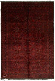 Central Asian Rug - Khalmohammadi Carpet  Width200.00 cm (6,56 Feet) Lenght290.00 cm (9,51 Feet)