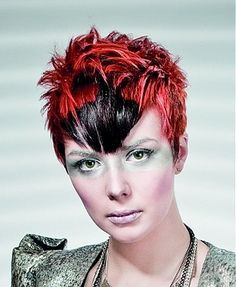 cool scene hair color 04 hair hd pictures
