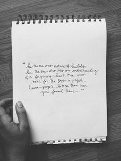 via | everything lovely
