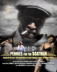 Pennies for the Boatman 2010