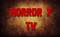 Series de TV de horror