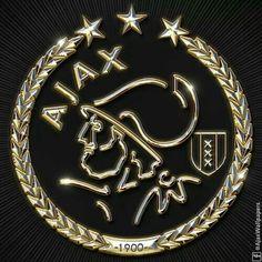 Ajax Afc Ajax, Manchester United, Sims 4, Badges, Amsterdam, Club, Tattoo, Sports, Football Soccer